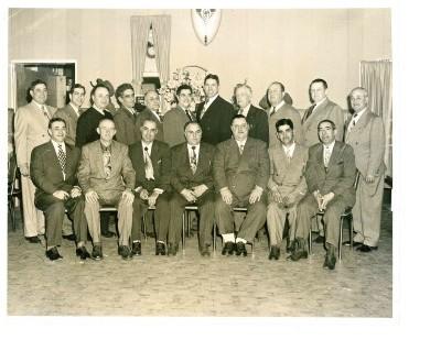 Lodi PD 1949
