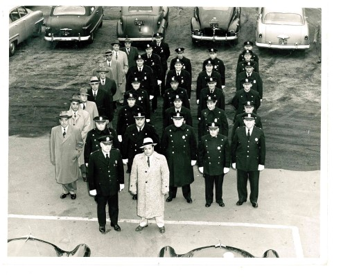 Department History Lodi Police Department Bergen County N J