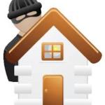 burglar house